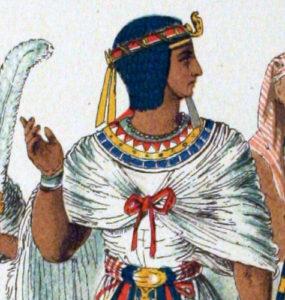Ancient Egyptian Fashion
