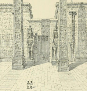 The Fall Of The Ancient Egyptian Empire