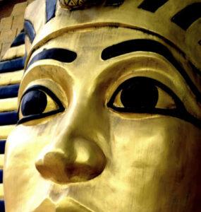 Pharaoh Eyes.
