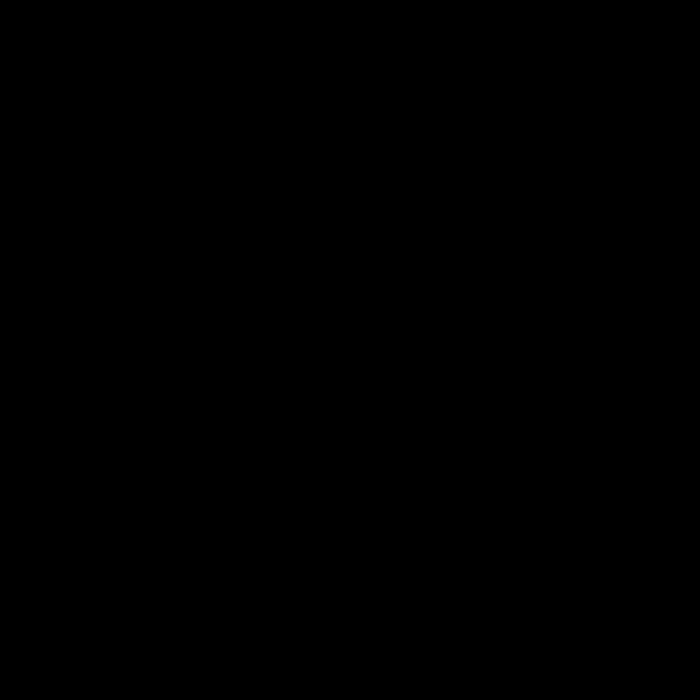 Broken arrow symbol / Native American peace symbol.